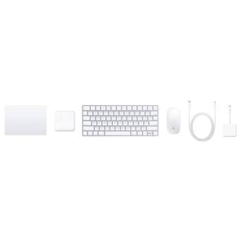 Apple Desktop Accessories