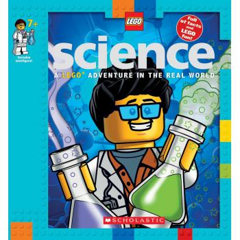 Selected Lego & STEM