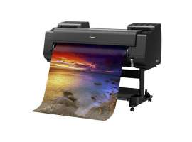 Plotter for Graphic and Professional Photography