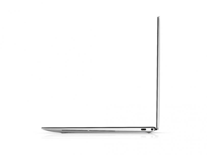 Laptop Dell XPS 13 9310 13.4-inch UHD+ Touch i7-1165G7/16GB/1TBGBSSD/W10P/Silver/2Y