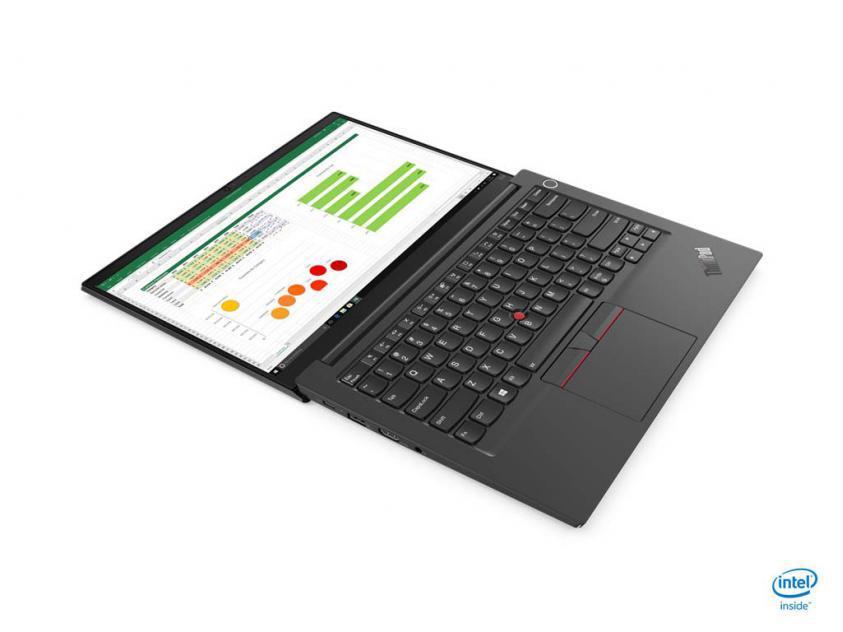 Laptop Lenovo ThinkPad E14 14-inch i7-1165G7/16GB/512GBSSD/W10P/3Y (20TA000DGM)