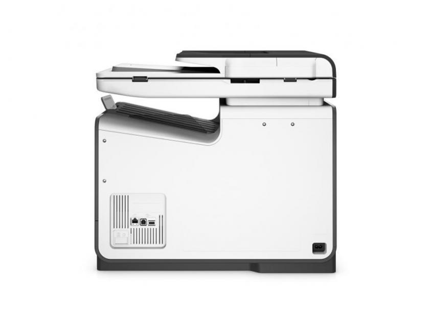 MFP HP PageWide Managed P57750dw (J9V82B)