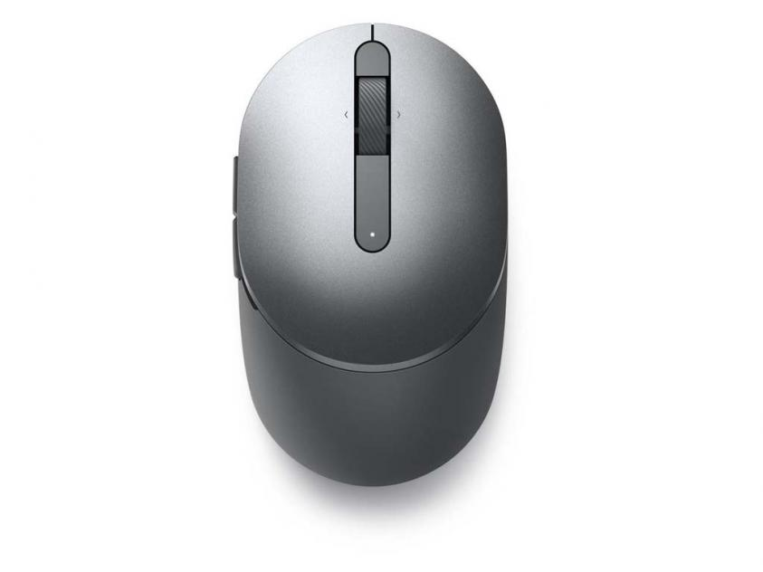 Mouse Dell MS5120W Pro Titan Gray (570-ABHL)