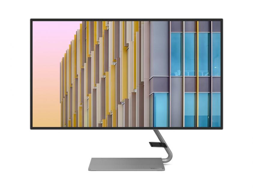 Monitor Lenovo Q27h-10 27-inch (66A7GAC2EU)