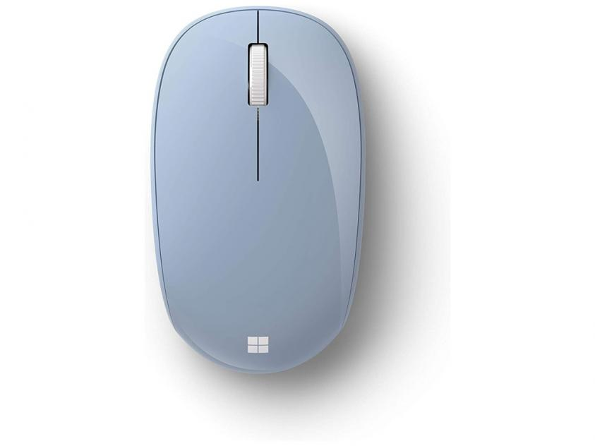 Mouse Microsoft Bluetooth Pastel Blue (RJN-00019)
