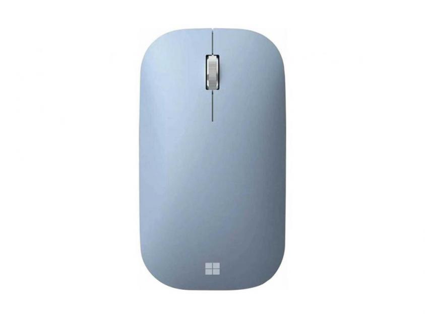 Mouse Microsoft Modern Mobile Pastel Blue (KTF-00038)
