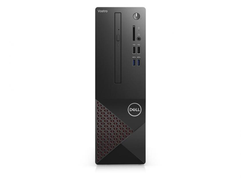 Desktop Dell Vostro 3671 SFF i5-10400/8GB/512GBSSD/W10P/3Y