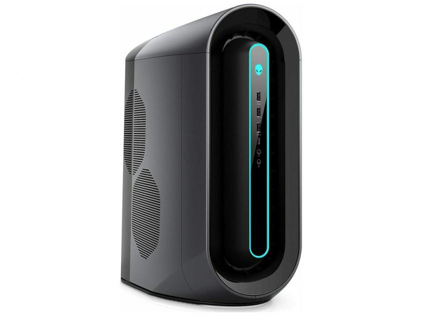 Desktop Dell Alienware Aurora R11 MT i7-10700KF/32GB/1TBSSD+1TBHDD/GeForce RTX 2080 Super/W10P/2Y