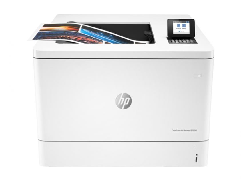 Printer HP LaserJet Managed E75245dn (T3U64A)