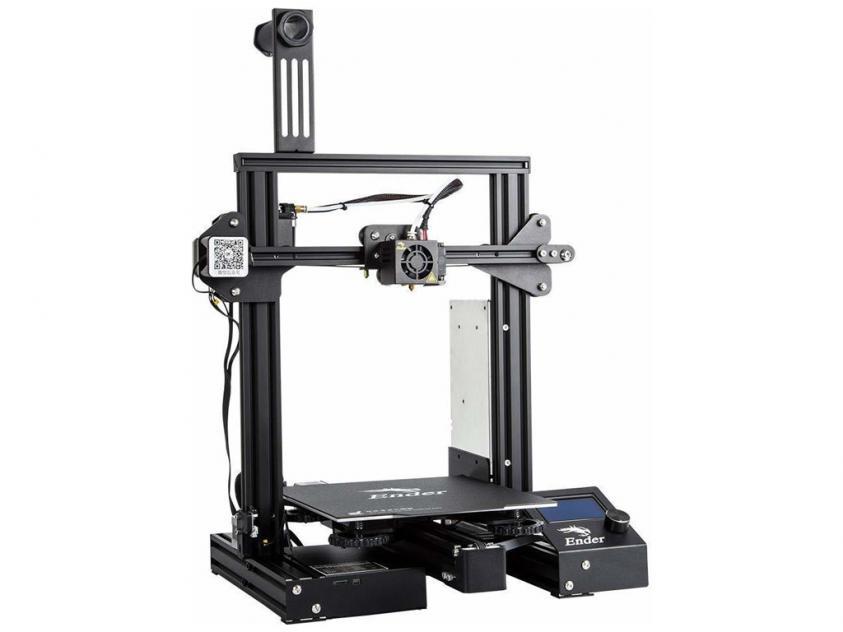 3D Printer Creality Ender 3 Pro (C3DENDER3PRO)