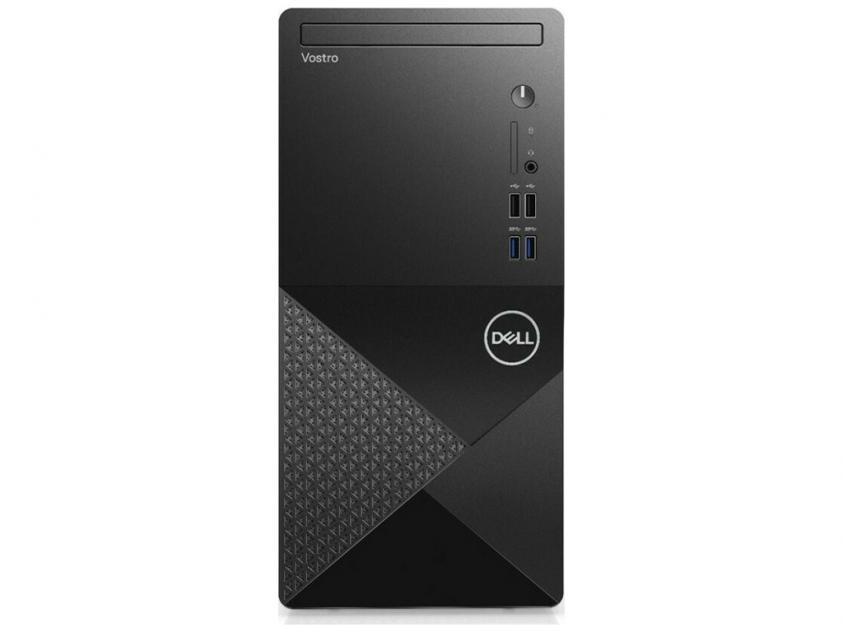 Desktop Dell Vostro 3888 i7-10700F/8GB/512GBSSD/W10P/3Y