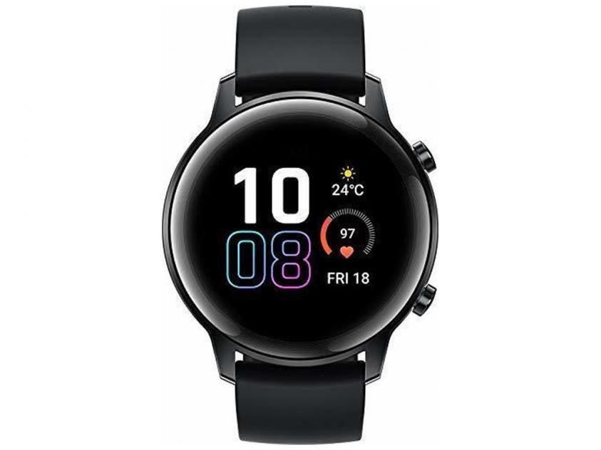 Smartwatch Huawei MagicWatch 2 42mm Black EU (HBE-B19)