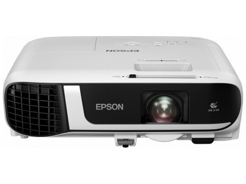Projector Epson EB-FH52 (V11H978040)
