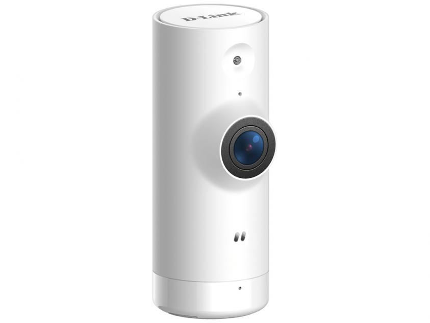 IP Camera D-Link DCS-8000LHV2 Mini (DCS-8000LHV2)