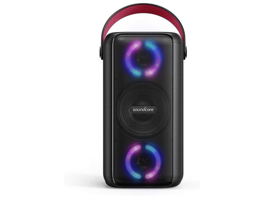Speaker Anker Soundcore Mega Bluetooth Black (A3392G11)