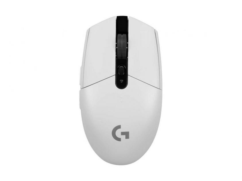Gaming Mouse Logitech G305 White (910-005292)