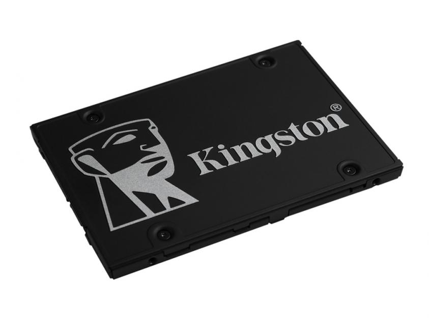 Internal SSD Kingston KC600 1TB 2.5-inch (SKC600/1024G)