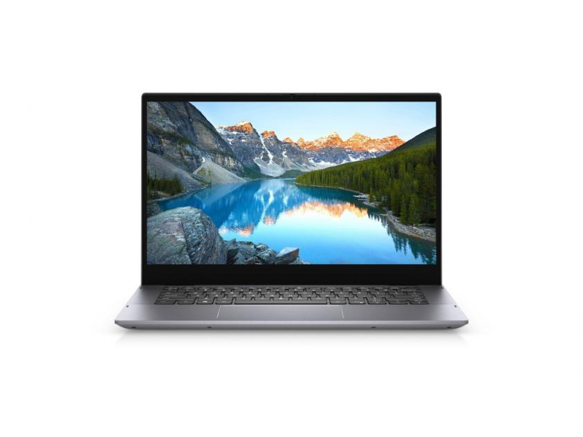 Laptop Dell Inspiron 5406 2in1 14-inch Touch i5-1135G7/8GB/256GBSSD/W10P/1Y