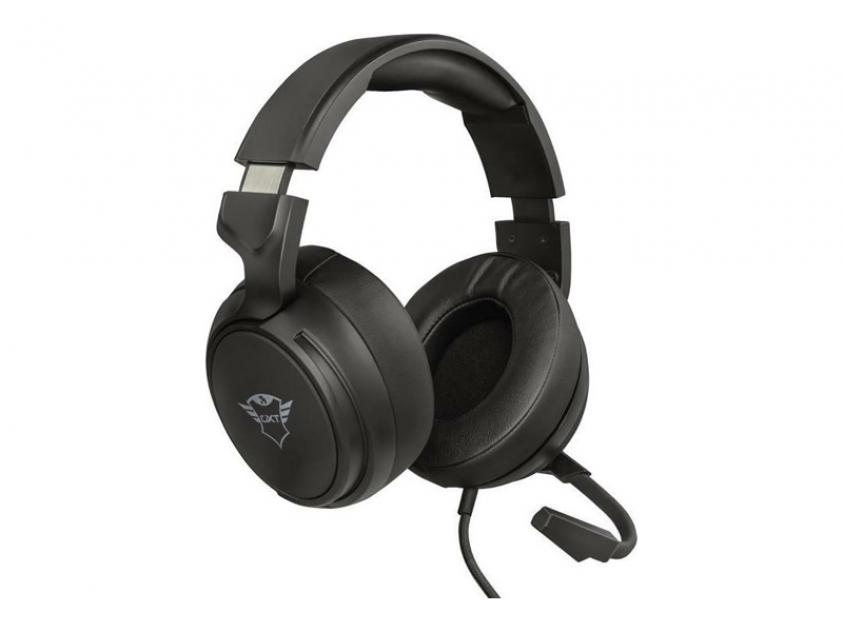 Gaming Headset Trust GXT 433 Pylo (23381)