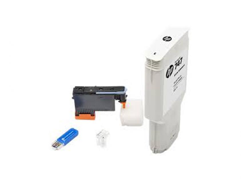 HP Gloss Enhancer Upgrade Kit (2QX55A)