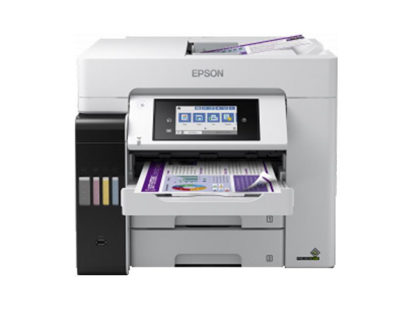 MFP Epson EcoTank L6580 (C11CJ28402)