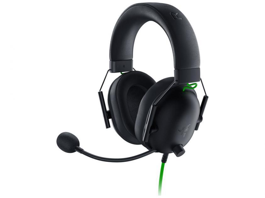 Gaming Headset Razer Blackshark V2 X 7.1 (RZ04-03240100-R3M1)