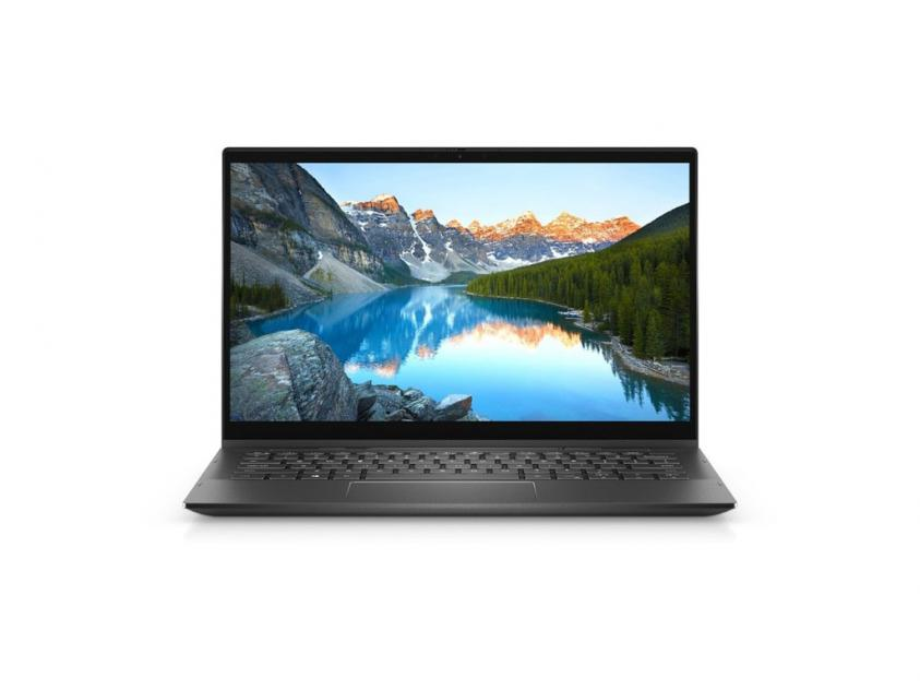 Laptop Dell Inspiron 7306 13.3-inch Touch UHD i7-1165G7/16GB/512GBSSD/W10P/1Y