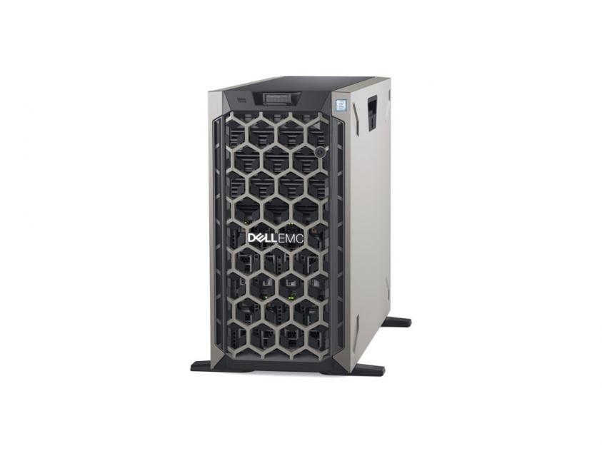 Server Dell Power Edge T440/Silver4210/16G3200/2x480/H730P/5Y (PET440GRM01_2X480)