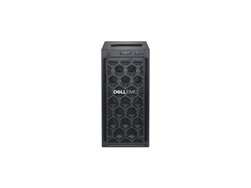 Server Dell Power Edge T140 E-2224/8G/2x1TB SATA/S140/5Y (PET140CEE01VSP_2X1)