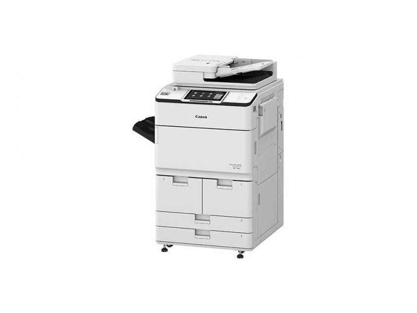 Photocopier Canon Mono Laser imageRunner Advance DX 6765i (4018C004AA)