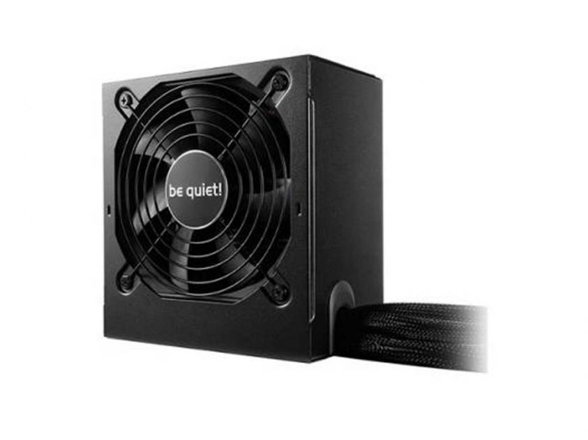 PSU Be Quiet System Power 9 500W (BN246)