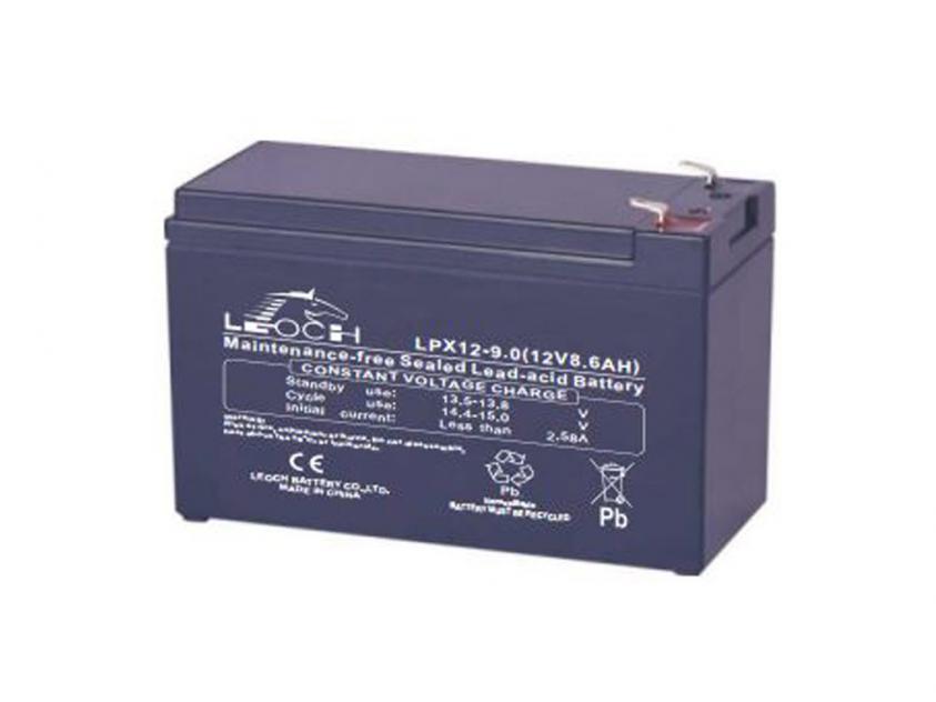 Battery UPS Leoch VRLA LPX (VRLA LEOCH LPX)
