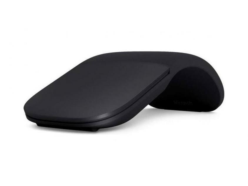 Mouse Microsoft Surface Arc Black (ELG-00012)