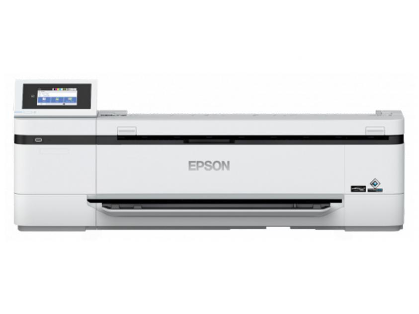 Plotter MFP Epson SureColor SC-T3100M Without Stand (C11CJ36301A0)