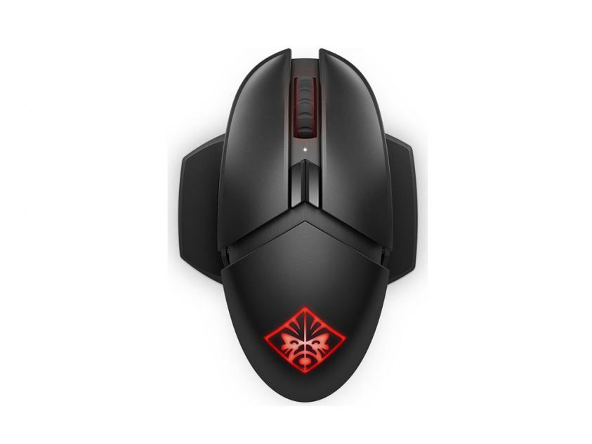 Gaming Mouse HP Omen Photon Wireless Black (6CL96AA)
