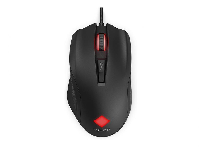 Gaming Mouse HP Omen Vector Black (8BC53AA)