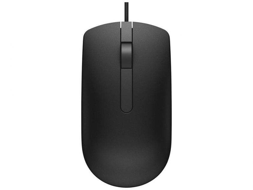 Mouse Dell MS116 (570-AAIR)