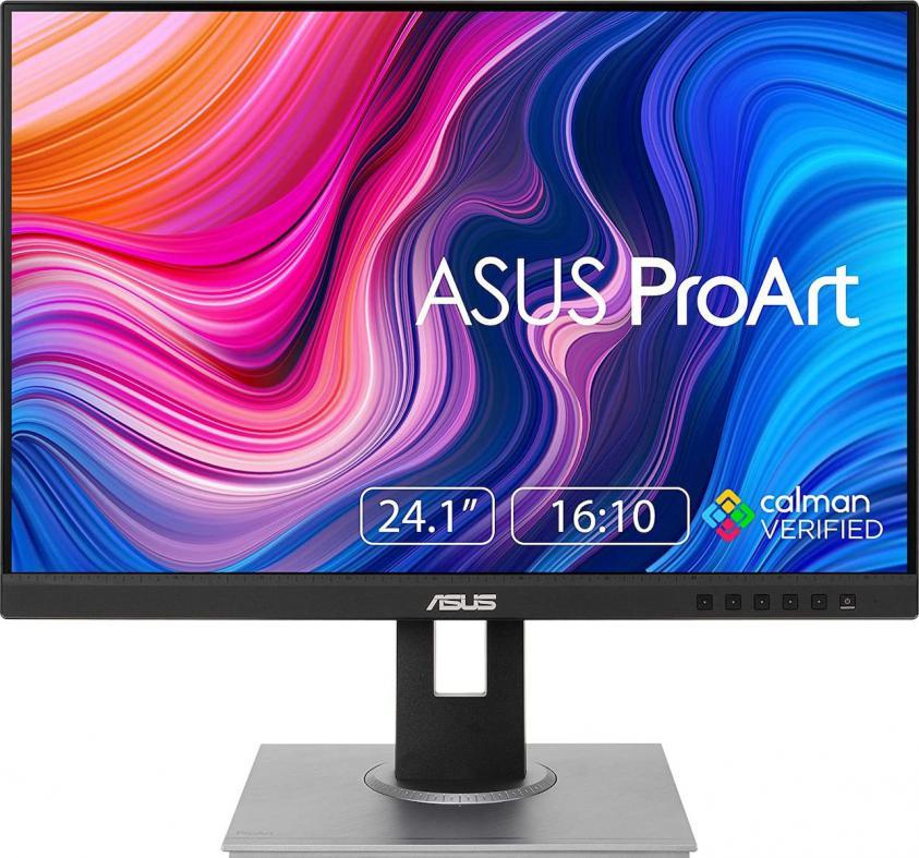 Monitor Asus ProArt PA248QV 24-inch LED (90LM05K1-B01370)