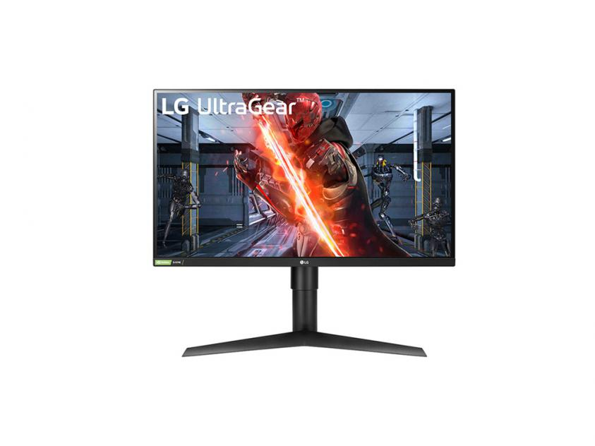 Gaming Monitor LG UltraGear 27GN750-B LED 27-inch (27GN750-B)