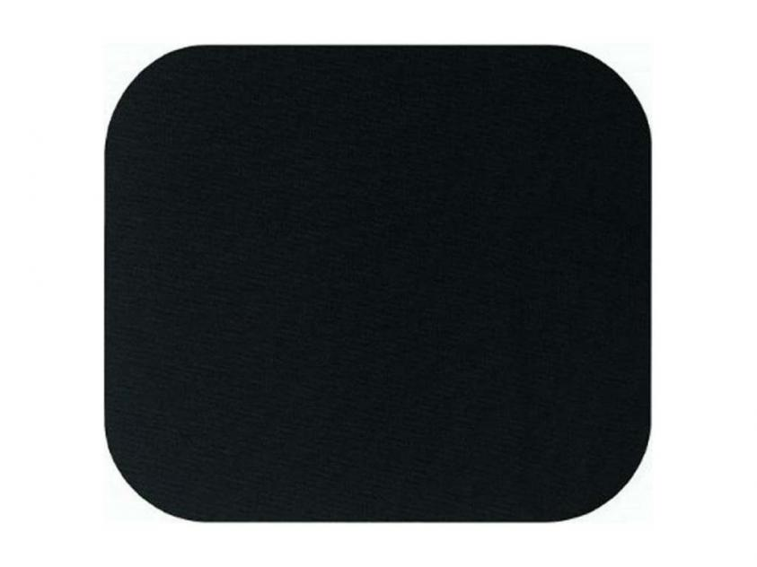 MousePad Fellowes Economy Black (29704)