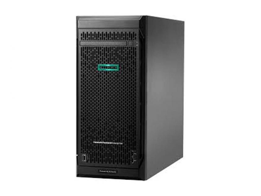 Server HPE ProLiant ML110 Gen10 4208/16GB/550W (P10812-421)