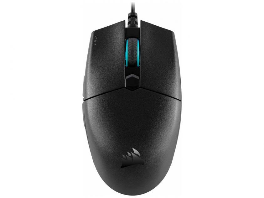 Gaming Mouse Corsair Katar Pro RGB Black (CH-930C011-EU)