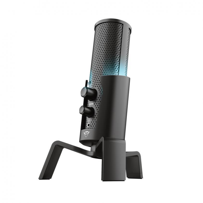 Microphone Trust GXT 258 Fyru RGB (23465)