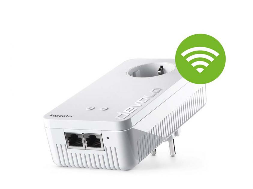 WiFi Repeater+ AC Devolo 8705 Dual Band (8705)