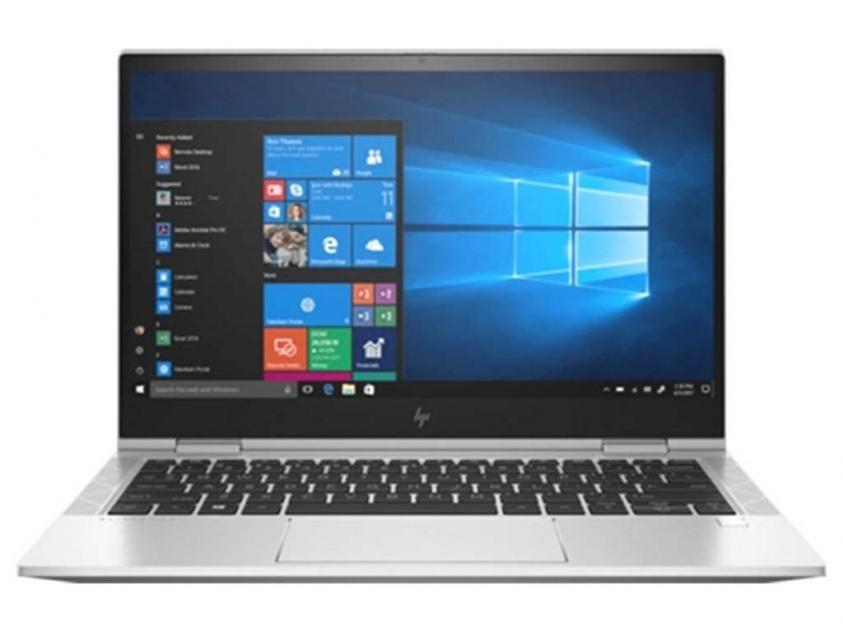 Laptop HP EliteBook x360 830 G7 13.3-inch Touch i5-10210U/8GB/256GBSSD/W10P/3Y (177F8EA)