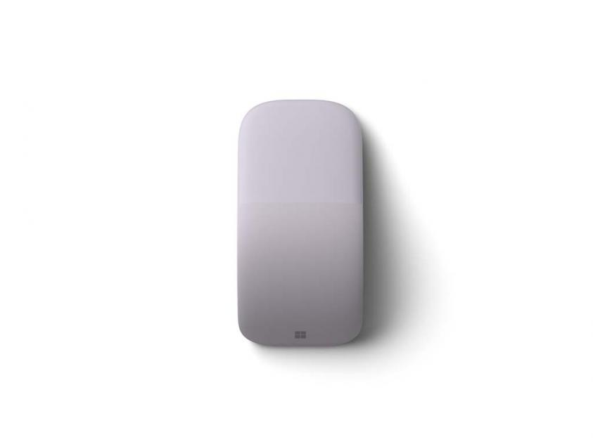 Mouse Microsoft Surface Arc Lilac (ELG-00025)