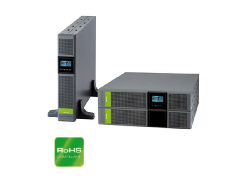 UPS Socomec Line Interactive NETYS PR RT 3300VA (NETYS_PRRΤ3300)