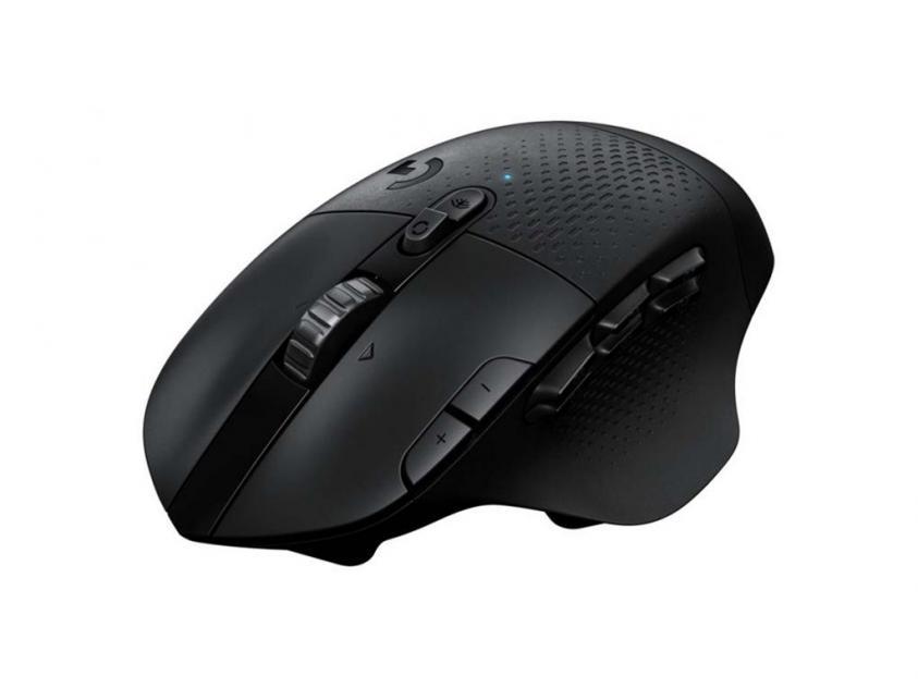 Gaming Mouse Logitech G604 LightSpeed (910-005650)