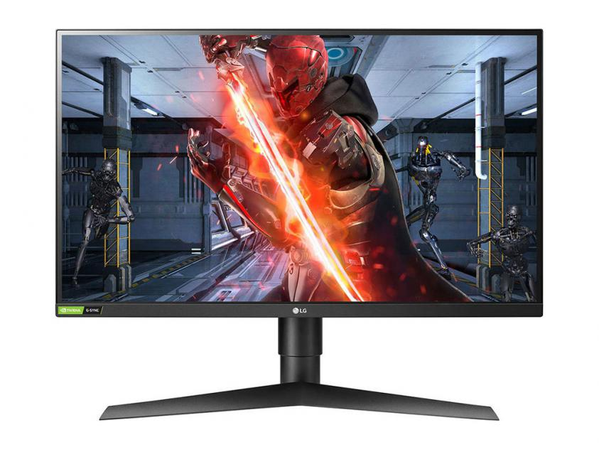 Gaming Monitor LG 27GL850-B 27-inch (27GL850-B)
