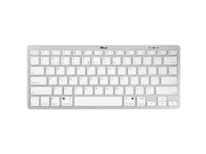 Keyboard Trust Nado GR Layout (23754)